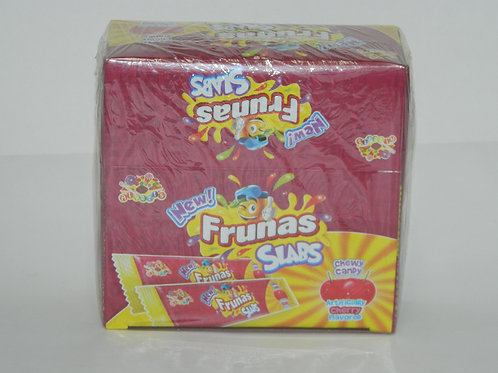 Frunas Slabs - Cherry (48 ct.)