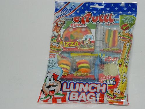 Gummy Lunch Bag