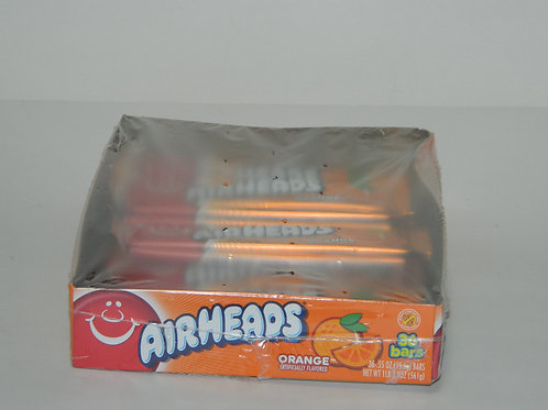 Air Heads - Orange (36 ct.)