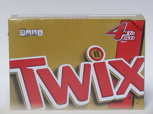 King Size Twix (Case of 24)