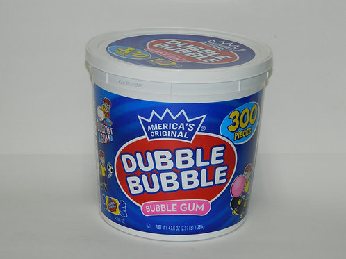 Dubble Bubble - Original (300 ct.)