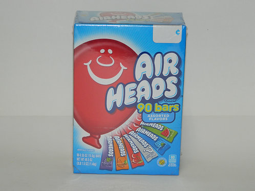 Air Heads Variety Pack (90 ct.)