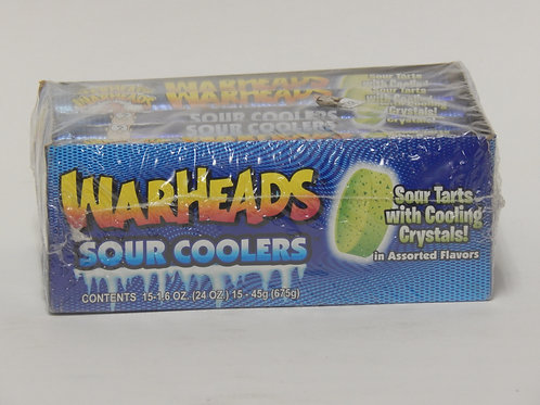 War Heads Sour Coolers (15ct)