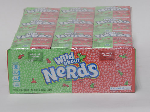 Nerds Watermelon & Cherry (36 ct.)