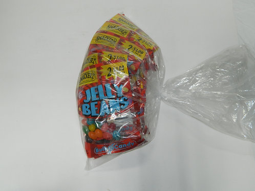 Snackers - Jelly Beans (10 bags)