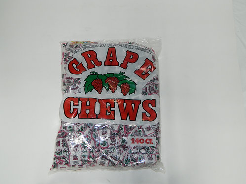 Grape Chews (240ct)