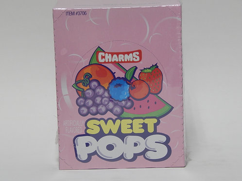 Blow Pops Sweet Pops (48 ct.)