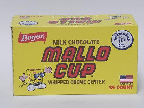 Mallo Cup (24ct)