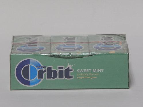Orbit - Sweet Mint (12 pack)