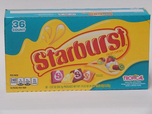 Starburst Tropical (36ct)