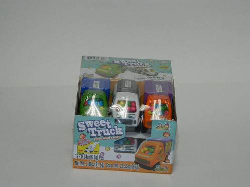Sweet Truck Candy (12 ct.)
