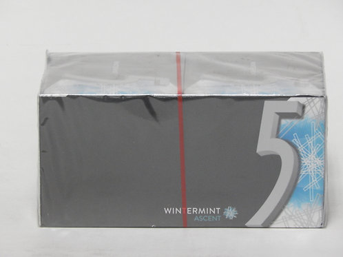 New 5 Wintermint (10 pack)