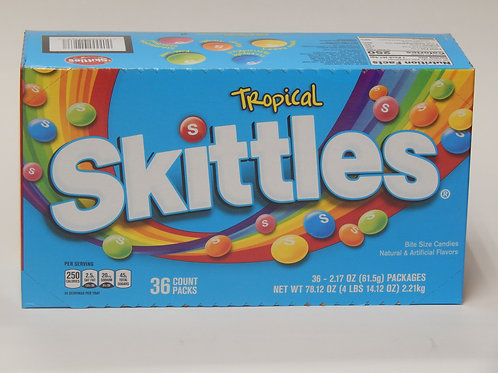 Skittles Tropical (36ct)
