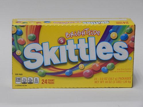 Skittles Brightside (24ct)