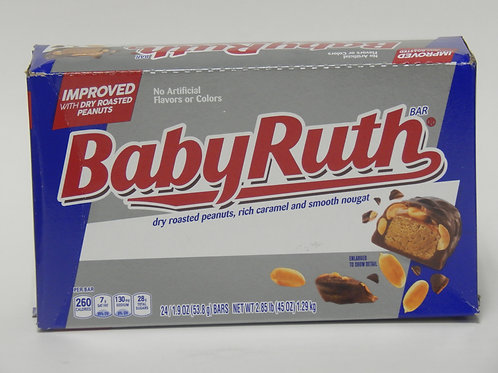 Baby Ruth (24ct)
