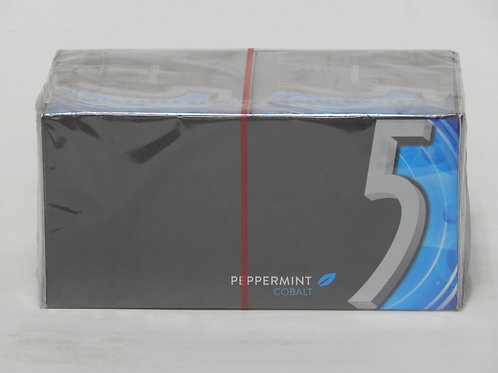 New 5 Peppermint (10 pack)