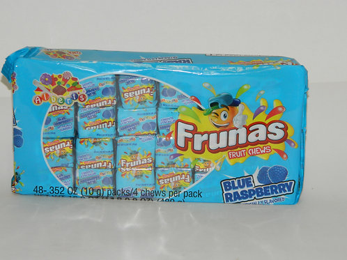 Frunas - Blue Raspberry (48 ct.)