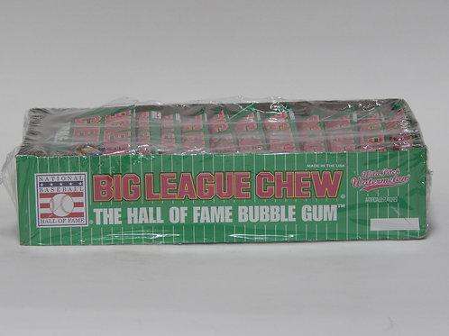 Big League Chew - Watermelon (12 pack)
