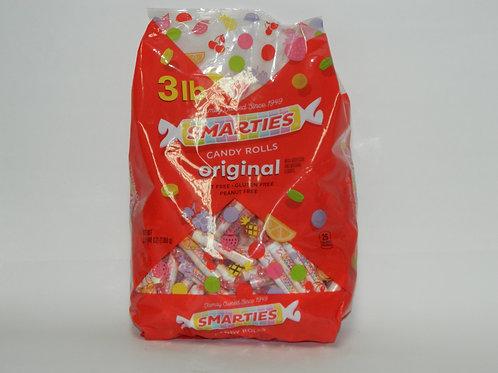 Smarties (3lb bag)