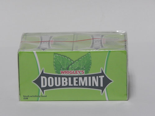 Wrigley's Double Mint (10 pack)