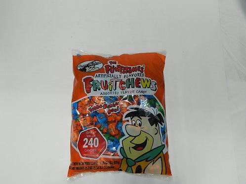 The Flintstone - Fruit Chews (240ct)