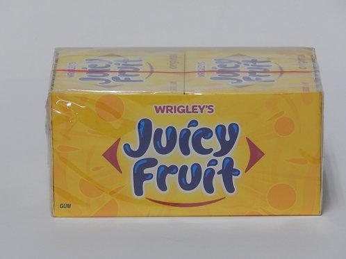 Wrigley's Juicy Fruit (10 pack)