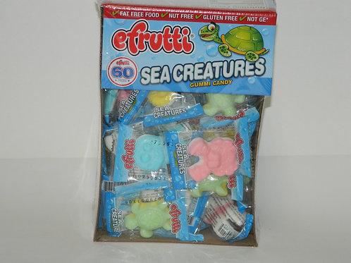 Gummy Sea Creatures (60 ct.)
