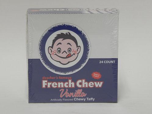 French Chew Vanilla (24ct)