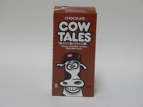 Cow Tales - Chocolate (36 ct.)