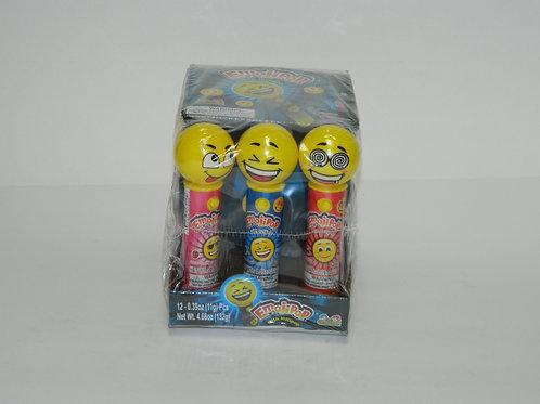 Emoji Pops (12 ct.)