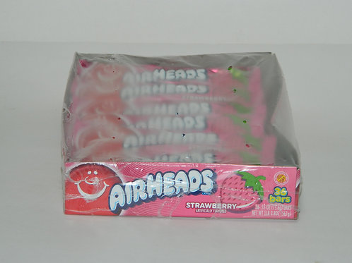 Air Heads - Strawberry (36 ct.)