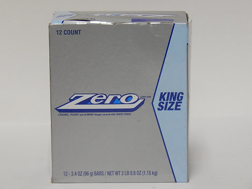 King Size Zero (12 Count)