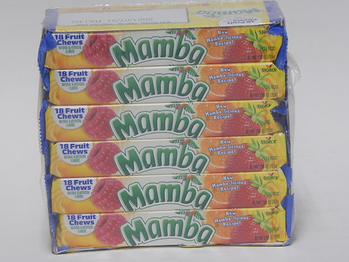Mamba (24 ct.)