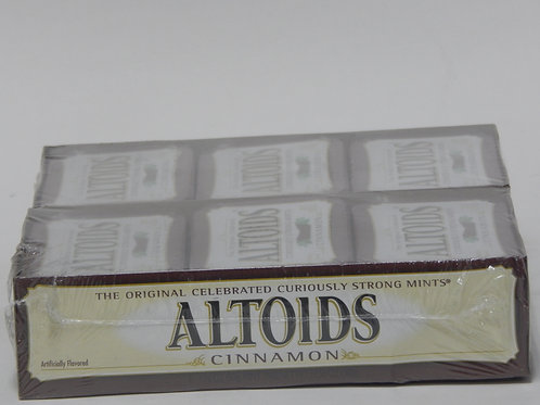 Altoids Cinnamon (12ct)