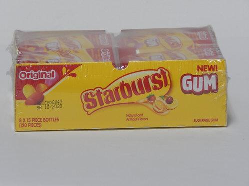Starburst Gum (8 pack)
