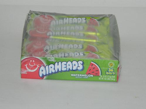 Air Heads - Watermelon (36 ct.)