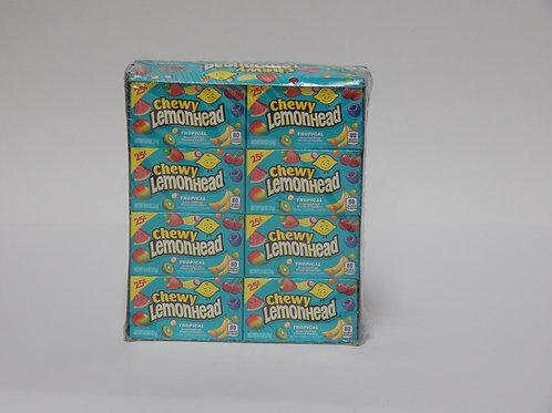 Chewy Lemonhead - Tropical (24 ct.)