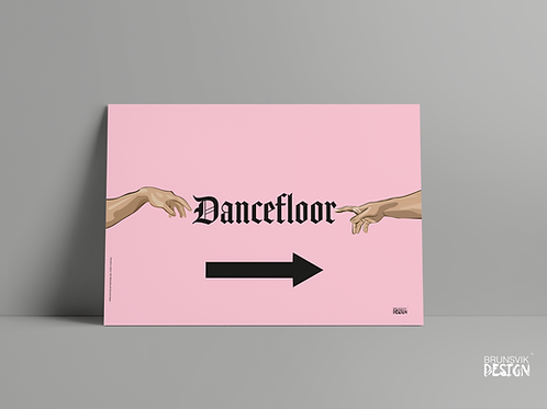 Dancefloor creation