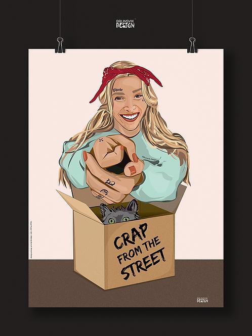 Street Phoebe