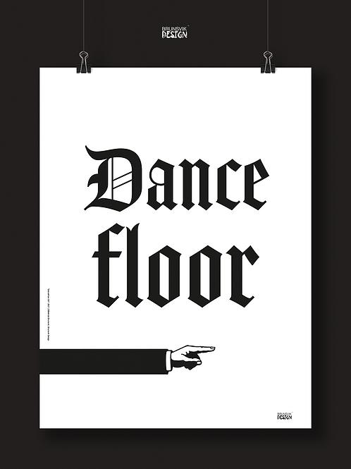 Dancefloor s/h