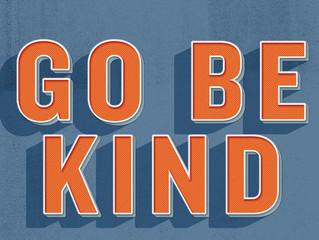 Kindness = Wellness