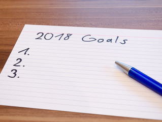 Need a Solution for Your Resolution?