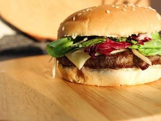 The Blended Burger