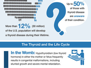 What You Should Know About Your Thyroid