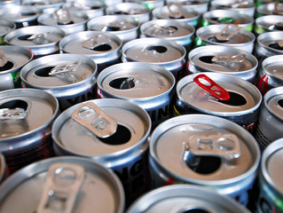 Energy Drinks: Safe or Not?