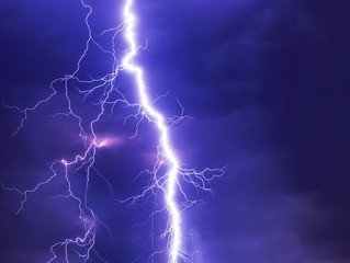 Get the Facts About Lightning