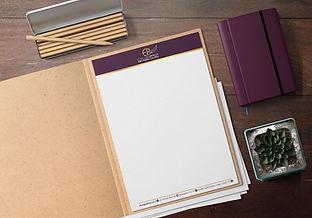 מיתוג לעורכת דין - עיצוב ניירת עסקית.jpg