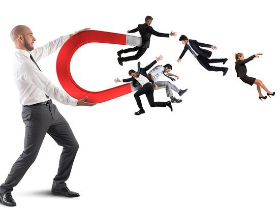 איך מיתוג עסקי עוזר לעסקים למשוך לקוחות?