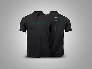 עיצוב לוגו על חולצה