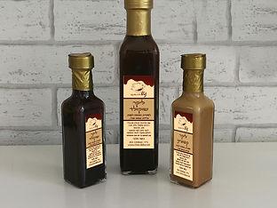עיצוב מדבקות לבקבוקים